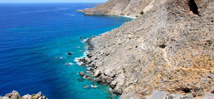 TOP 10 – greckie wyspy czyli subiektywnie dlaczego warto