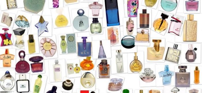 TOP 10 zapachy na lato