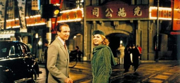 Filmy z Szanghajem w tle