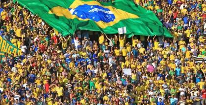 brazylia t ło