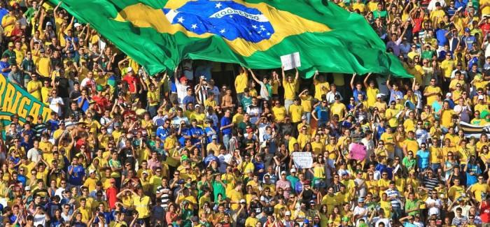 Odkrycie Brazylii