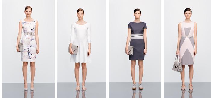 Look of the week – sukienka w wakacyjnym wydaniu