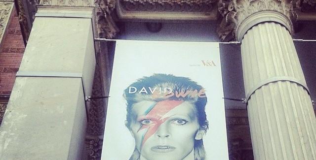 W świecie fantazji Davida Bowie