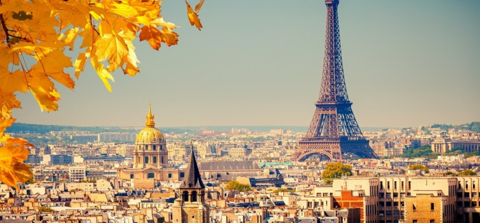 Paris: The Fairytale of Life