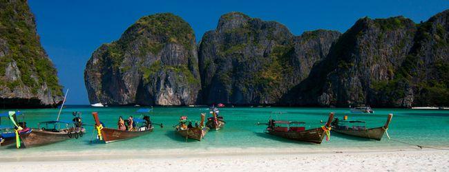Filmy z Tajlandią w tle