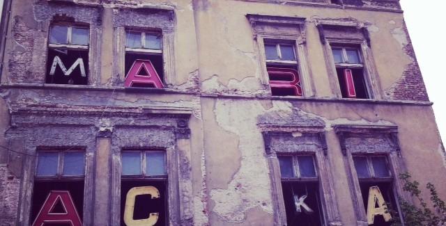 PHOTO STORY: Katowice