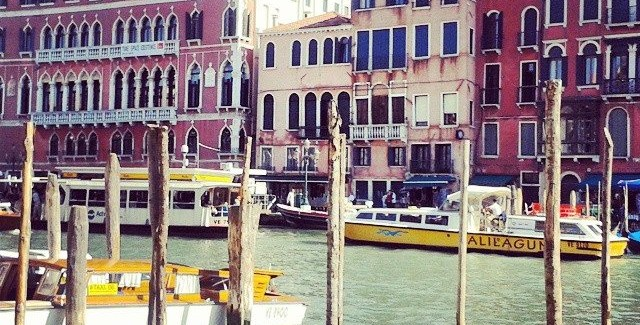 Perfect day in Venice – photo story