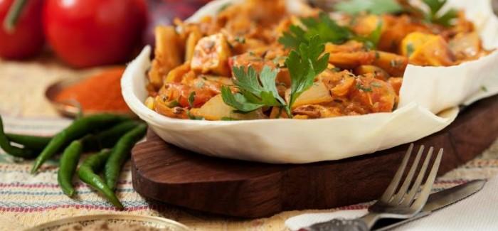 Ulubione restauracje indyjskie w Warszawie