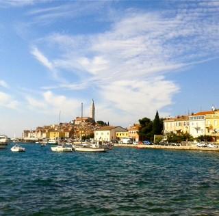 INTOcities: Rovinj/Croatia