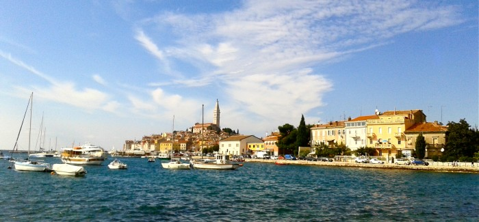 PERFECT DAY IN ROVINJ/Croatia