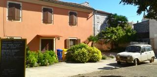 Town of Bale/Istria/Croatia