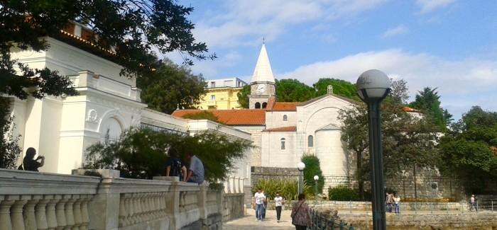 INTOcities: Opatija/Chorwacja