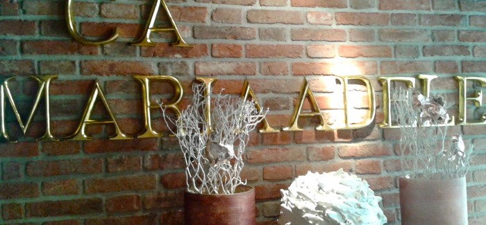 INTOhotels: CA MARIA ADELE/Venezia/Italy