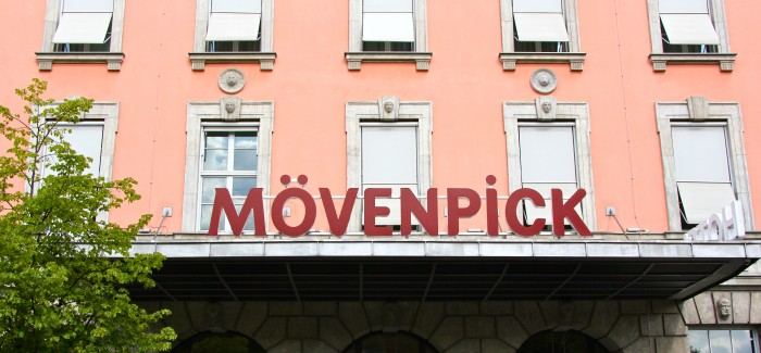 STYLISHhotel: Mövenpick Hotel Berlin