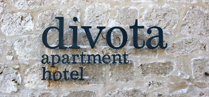 DIVOTA APARTMENT HOTEL/ SPLIT/ CROATIA