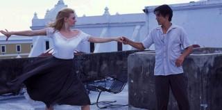 Filmy z Kubą w tle