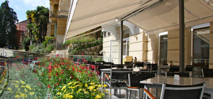 Astoria Design Hotel Opatija/Chorwacja