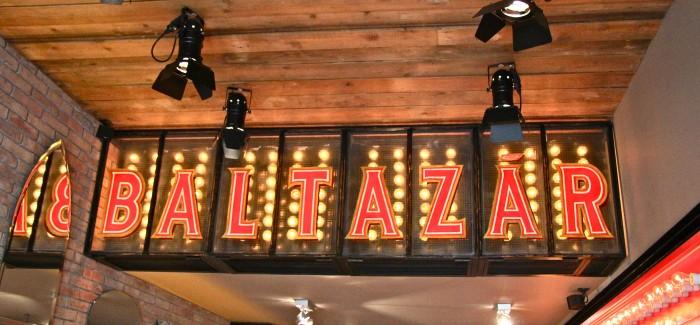 Baltazar Hotel/Budapest/Hungary