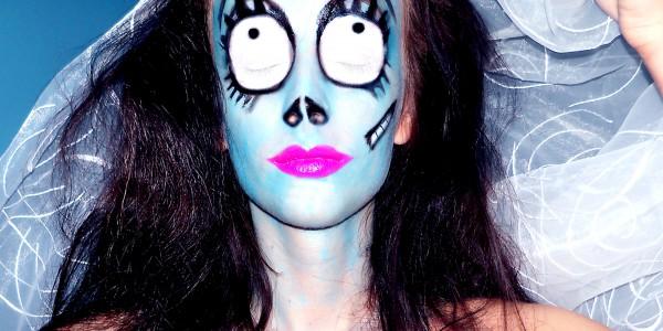 Halloweenowe beauty – czyli jak amerykańskie święto zawładnęło Polakami