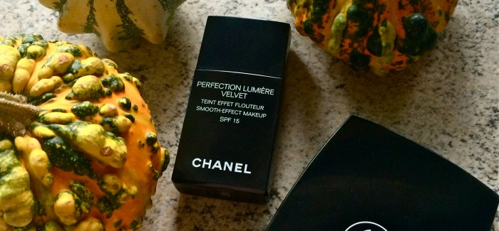 PERFECTION LUMERE VELVET CHANEL