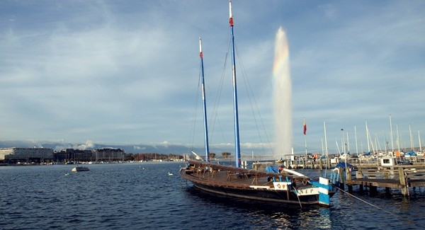 PERFECT DAY IN GENEVE