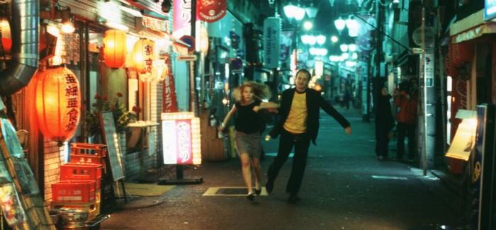 Filmy z Japonią w tle