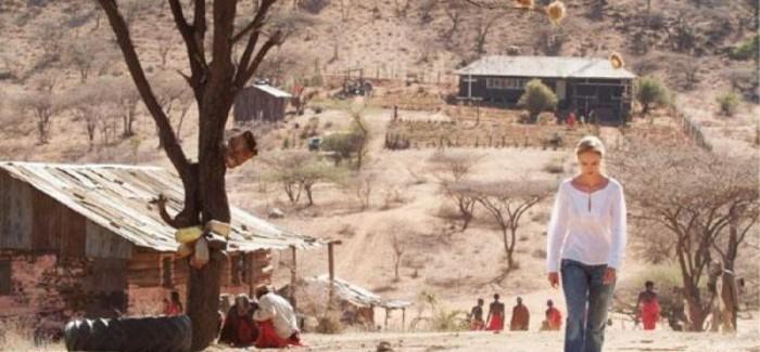 Filmy z Kenią w tle