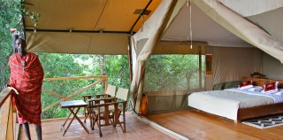 STYLISHhotel: Loyk Mara Luxury Camp