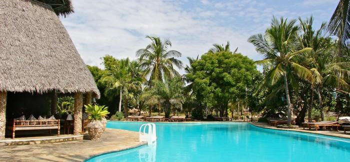 Kivulini Luxury Resort/KENYA