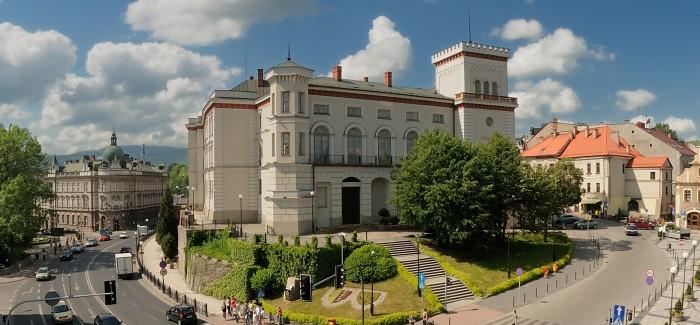 Bielsko-Biała miasto, które trzeba odwiedzić