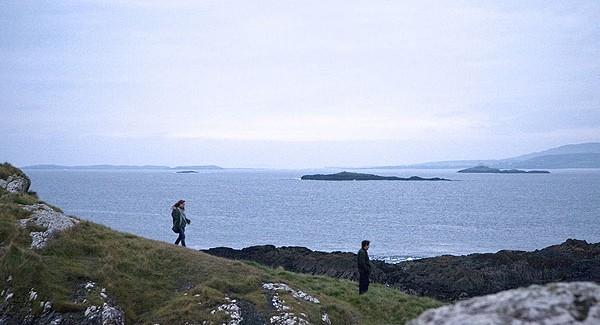 Filmy z Irlandią w tle