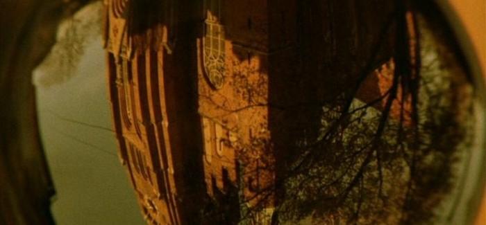 Filmy z Krakowem w tle