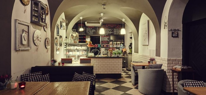 Nowe miejsce: Kawa na Widelcu