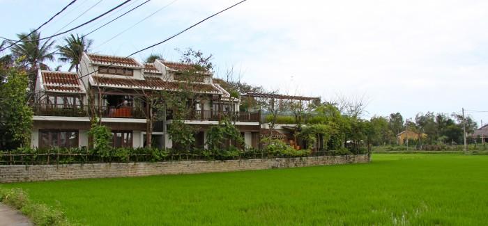 HOI AN CHIC/ Hoi An/Vietnam