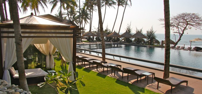 Aroma Beach Resort & Spa Muine/Vietnam