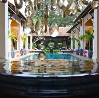 STYLISHhotel: La Maison de Campagne/Saigon/Vietnam