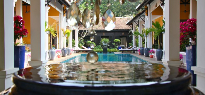 La Maison de Campagne/Saigon/Vietnam