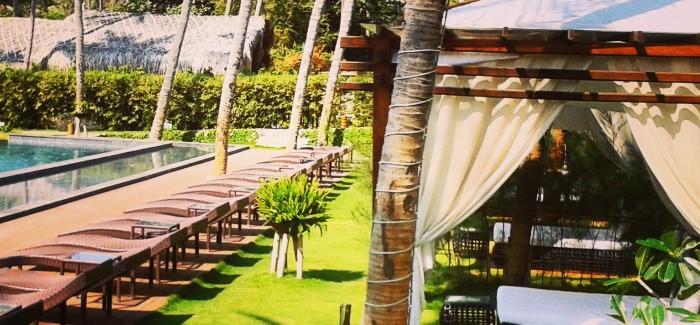 INTOhotels: Aroma Beach Resort/Muine/Vietnam