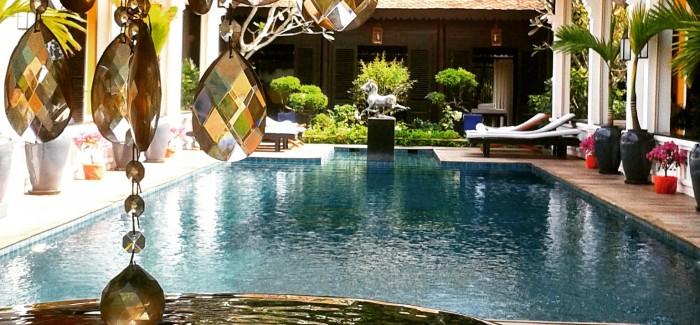 INTOhotels: La Maison de Campagne/Saigon/Vietnam
