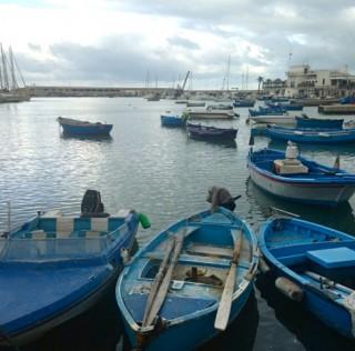 Włoskie wakacje –  Apulia