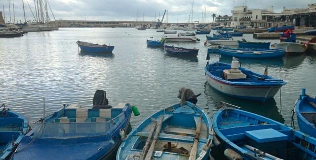 Italian holidays – Puglia