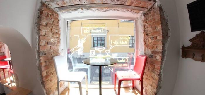 Bar restauracyjny Karmnik