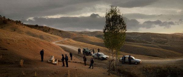 Filmy z Turcją w tle