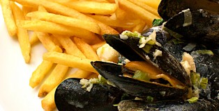 irish-whiskey-mussels-n-frites