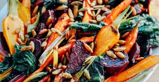 Niskokaloryczne warzywa – dlaczego i jak je jeść?