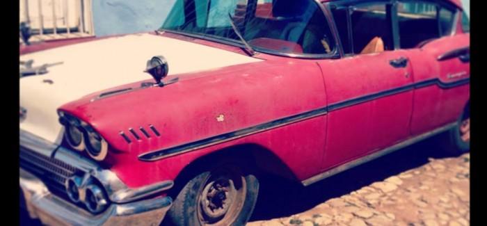 PHOTO STORY: KUBA