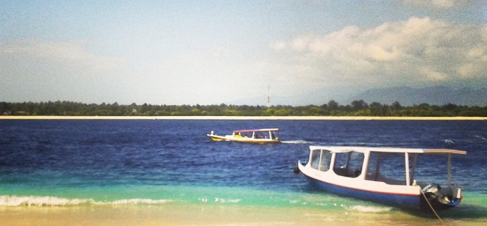 PERFECT DAY IN GILI ISLANDS