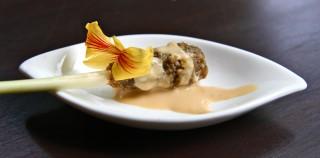 STYLISHrestaurant: Fivelements Sakti Dining Room