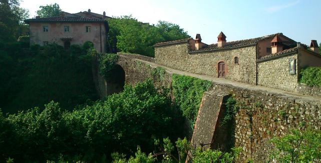 STYLISHguide: Toskania!