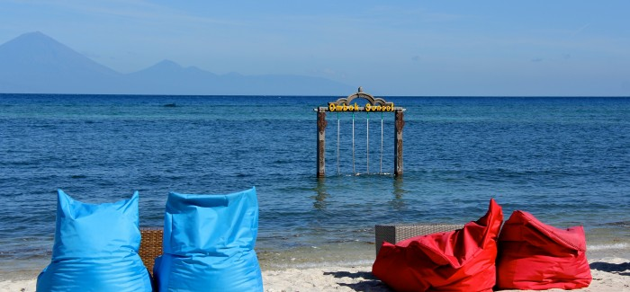 STYLISHguide: GILI ISLANDS/Indonezja